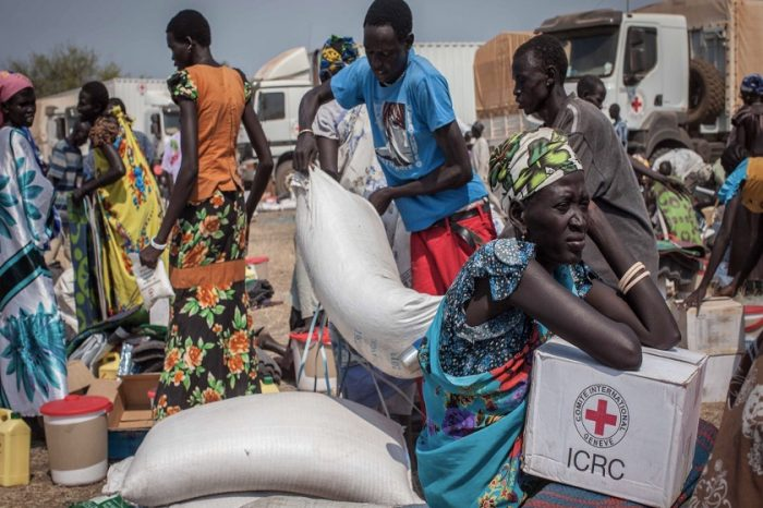South Sudan tragically remains one of the most dangerous places to be an aid worker - Donor Countries