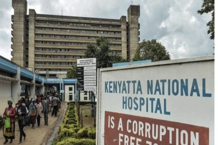 Kenya's largest hospital to stop walk-in patients