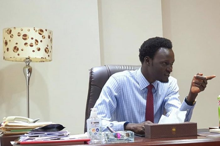 [Press Release] Dr. Agot Alier Leek remains Mayor of Bor Municipality Council - Jonglei Governor