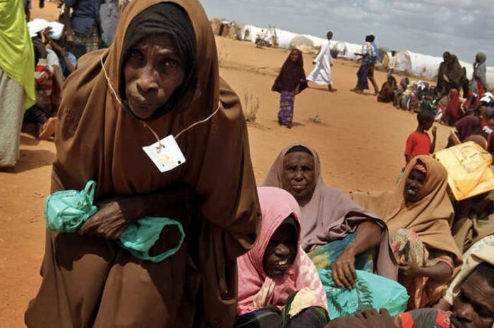 Kenya's decision to stagger closure of camps favors refugees' welfare