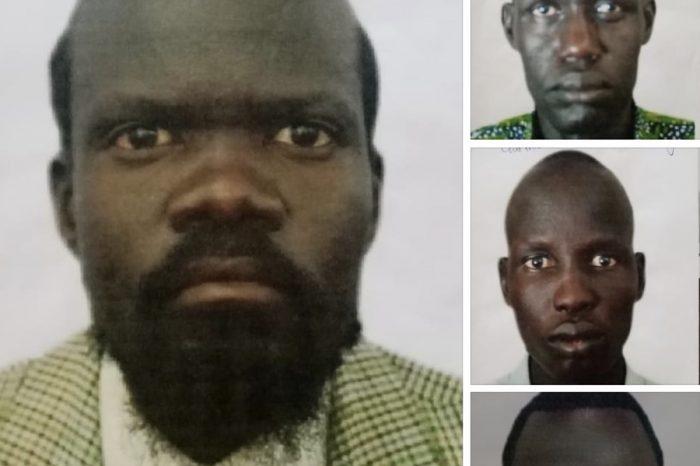 Police offer 2 million pounds reward for arrest of wanted criminals