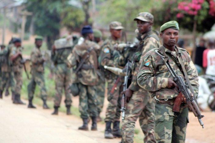 Uganda to share intelligence with Congo on Islamist rebels