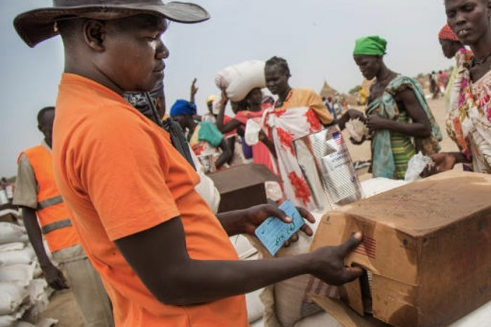 Over 120 Aid Workers killed in South Sudan since 2013