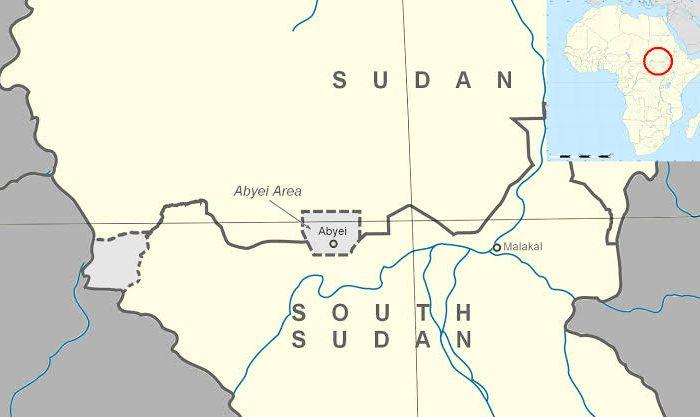 South Sudan blames Sudan for fresh Abyei killings