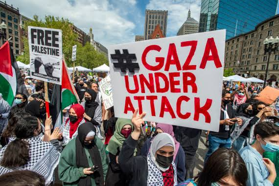 Kenya labels Israel-Palestine conflict 'dark moment', calls for truce
