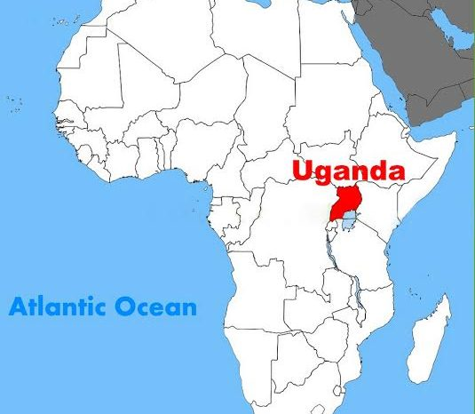 Uganda suspends flights from India, the second in East Africa.