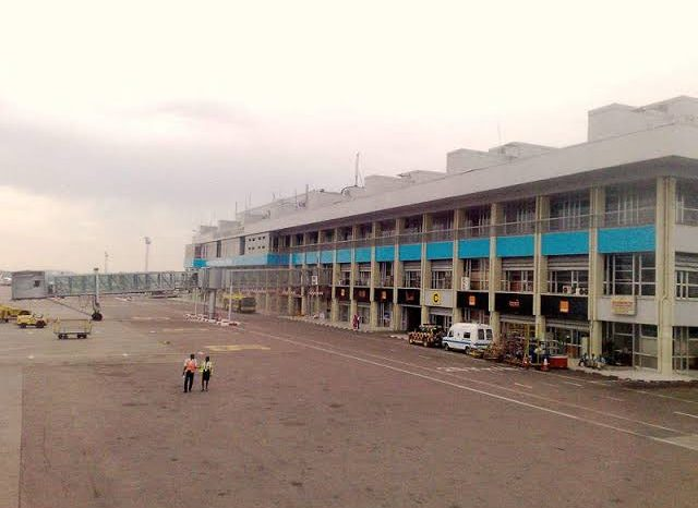 Uganda reopen Int'l airport after Fire Outbreak