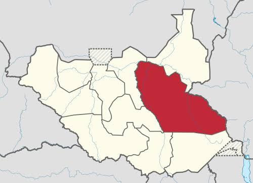 """Jonglei State Power wrangles: 37 locked behind doors by Deputy Governor for """"messing with him"""""""