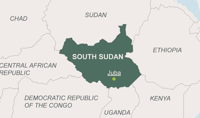 NAS accuses South Sudanese army of crimes against civilians