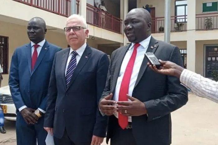 South Sudan, Turkey  agrees to harmonize economic and development plans