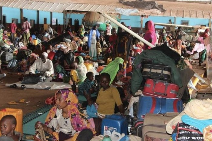 Commodity price hasn't reduced, Juba traders expressed concerns over local currency gains