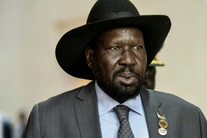 The peace process in South Sudan raises concern