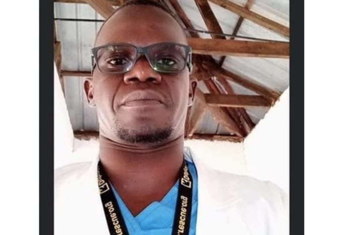 IRC INDEFINITELY SUSPENDS OPERATIONS IN GANYIEL PAYAM OVER THE BRUTAL MURDER OF DR. LOUIS