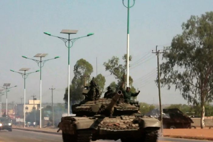 South Sudan Authorities Struggle to Stop Road Attacks