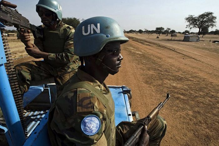 12 killed in the contested border region: S. Sudan official