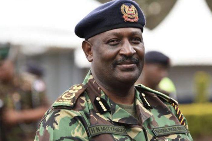 Kenya probes policewoman's online distress call