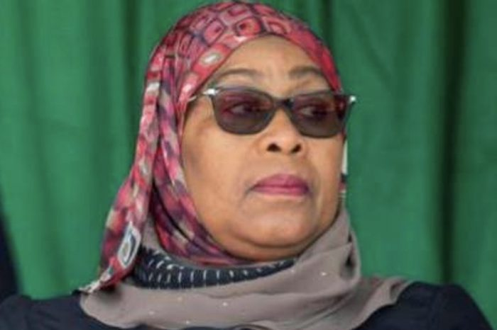 Tanzania's president adopt a science-based approach to tackle Covid as she issues new Covid guidelines for travelers