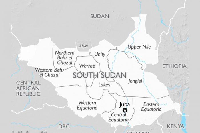 South Sudan: Insecurity Soars, over 26 killed in road attacks, about 25 killed in Communal attacks