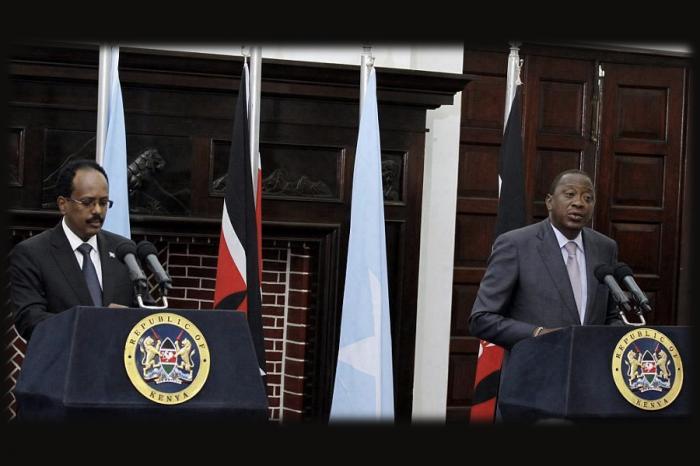 Somalia restores diplomatic ties with Kenya - state media