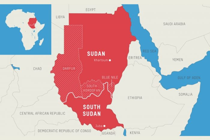 Sudan, South Sudan Foreign ministers hold talks in Juba