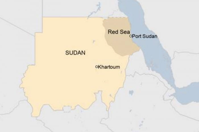 Sudan declares state of emergency over clashes