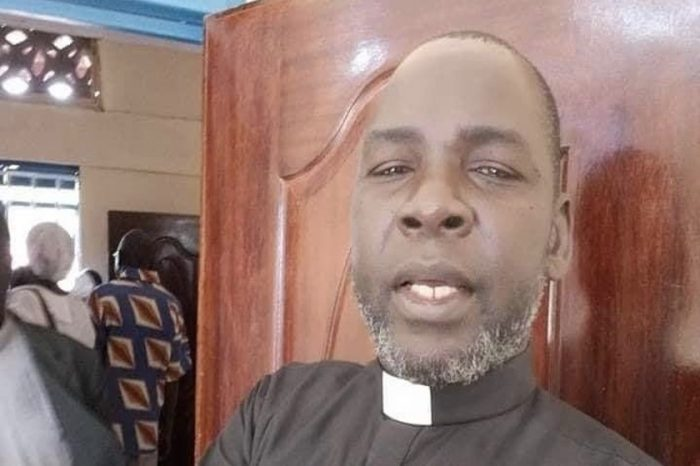 Sad! No statement from South Sudan Gov't  hours after another cleric was shot dead in Torit