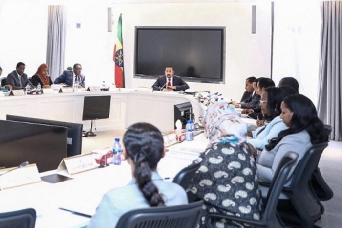 Council Of Ministers Approves Resolution Designating TPLF And Shene As Terrorist Organizations