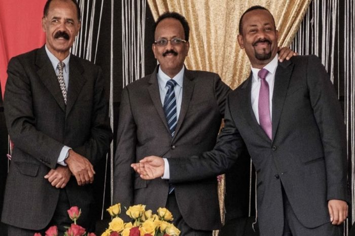 The tripartite alliance that is destabilizing the Horn of Africa