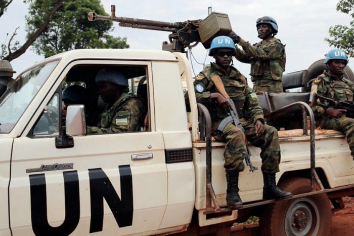UN STEP UP SECURITY IN ABYEI AS OVER 500 HAVE BEEN KILLED SINCE 2005