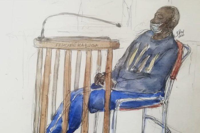 Rwandan 'genocide financier' unfit for trial, say lawyers