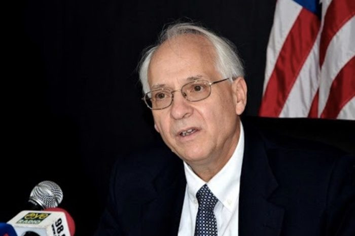 South Sudan: 'You don't need more arms to graduate forces' -U.S. diplomat