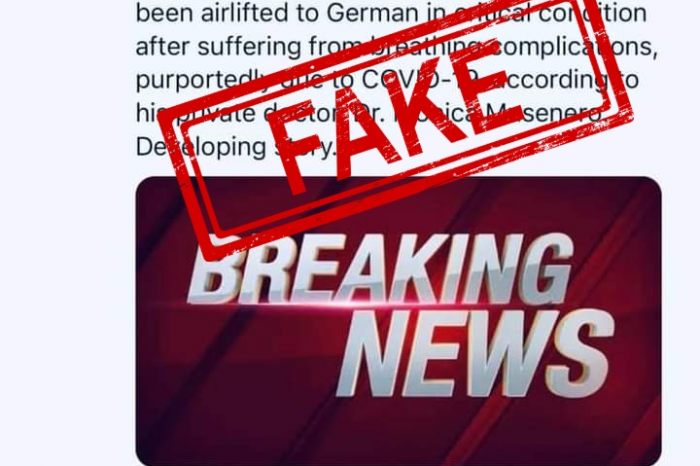 Museveni Airlifted To Germany? NTV Uganda Clears The Air On Sickness News Of Museveni