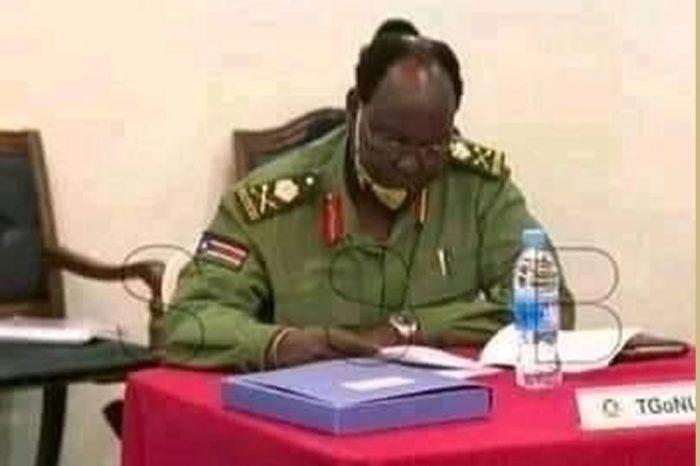 Kiir appoints Bona Panek Biar as Managing Director of SSPDF Pension Funds