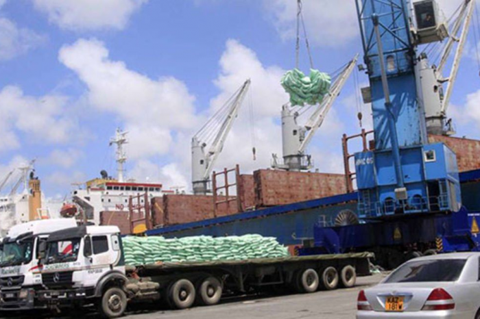 S. Sudan firm sues over termination of its operations at Mombasa port