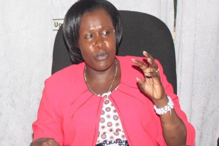 Uganda full cabinet list: Jessica Alupo new vice president