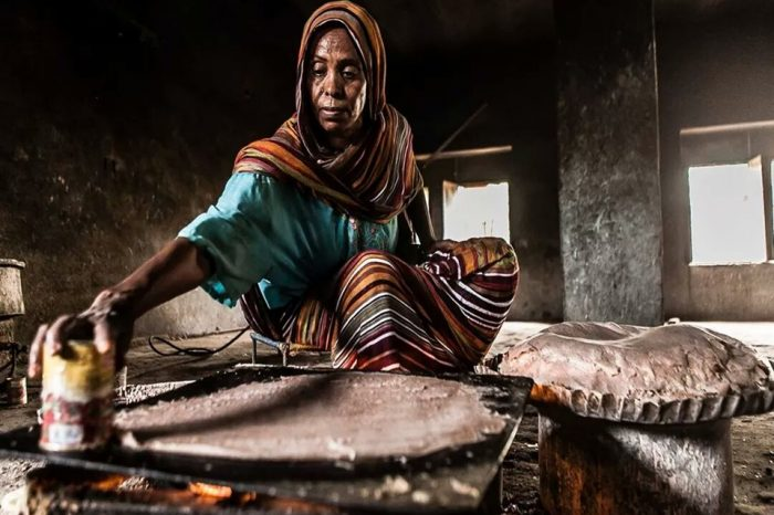 World Food Safety Day: Food safety is everyone's responsibility