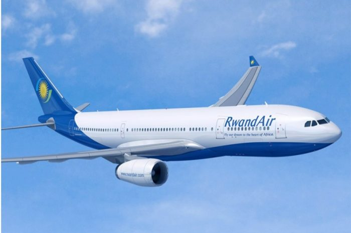 RwandAir suspends flights to and from Uganda over Covid-19 surge