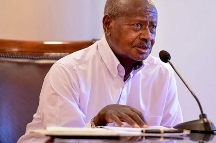 Museveni: Vaccine inequality Africa's wake-up call