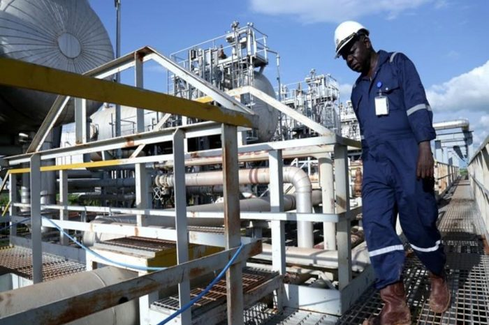 South Sudan hits peak production as it prepares for first oil auction