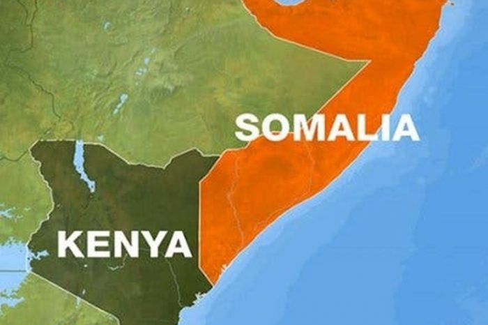 """Your Humanitarian flights were being misused for """"bilateral and political matters"""" -Kenya warns Somalia"""