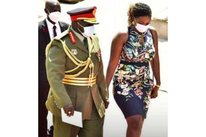 Uganda general's daughter, driver confirmed dead in an assassination attempt