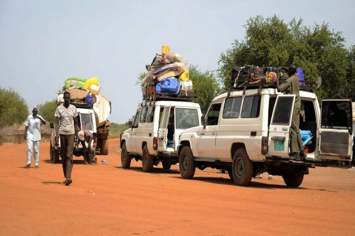 'Misused oil revenues undermine South Sudan's development'
