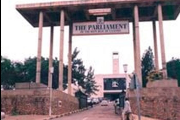 Ugandan parliament records 200 Covid cases in 3 weeks