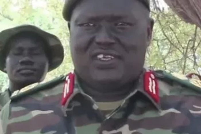 Kiir sacked Lakes state Governor, named Ring Tueny as a replacement, appoints Lt General Marshal Stephen as new Director of Military Intelligence