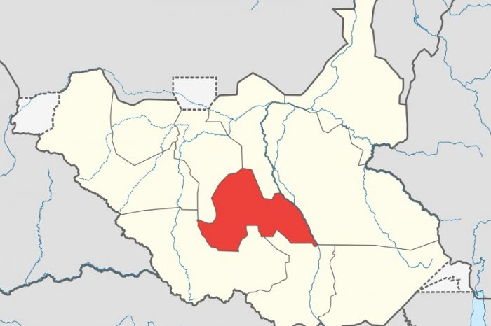 Humanitarian worker killed in Lakes State