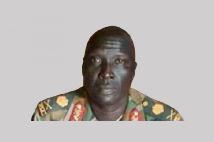 SSPDF General allegedly in critical condition as he exchanges fire with his bodyguard at Bilpham, Juba