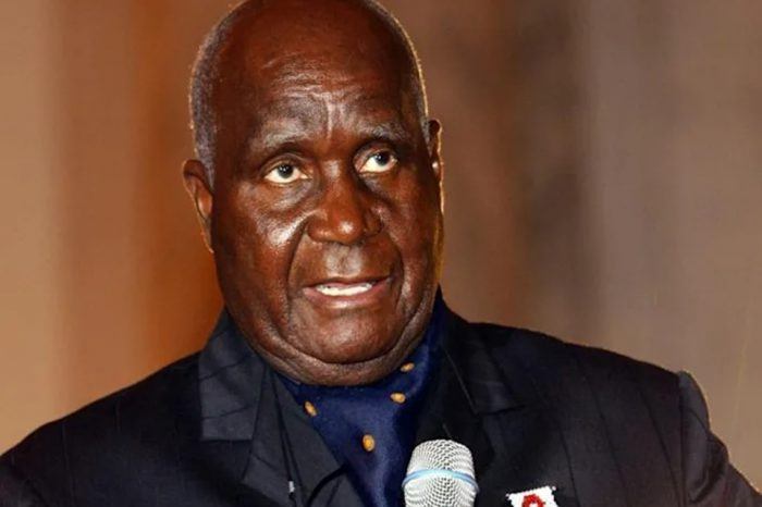 Zambia's first president Kaunda to be buried on July 7