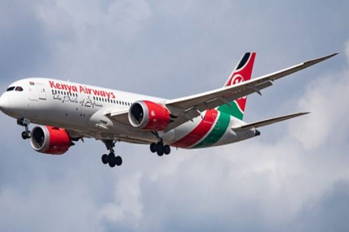 Kenya reopens airspace to flights to and from Somalia