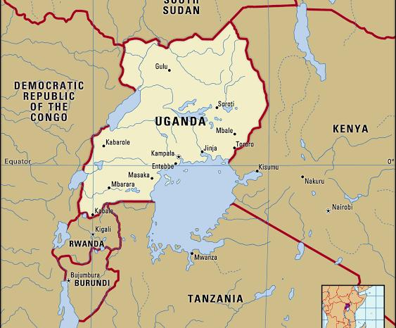 Uganda: COVID-19 killed 14 in one day!