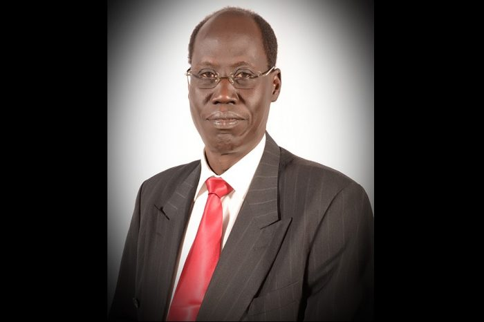 Juba University VC named NCA board chairman